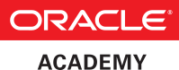 Oracle Academy advances computer science education globally to drive knowledge, innovation, skills development, and diversity in technology fields.